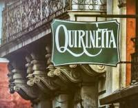 Wanted Quirinetta Il cinema al centro