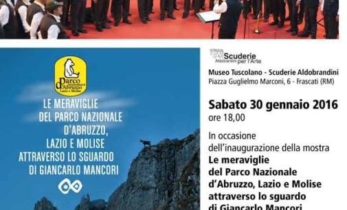 Le meraviglie del Parco Nazionale d'Abruzzo
