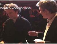 al Clivo Bistrot Con Le Colonne d'autore Di Bonanni-Del Prato