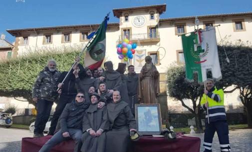 Sant'antonio Abate, a Monte Compatri un inno per il protettore degli animali