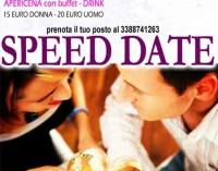 Speed Date a Roma @ Angeli Rock