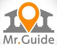 APP turistica Mr. Guide
