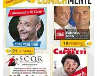 """Albano – Alessandro Di Carlo In  """"Come viene viene"""""""