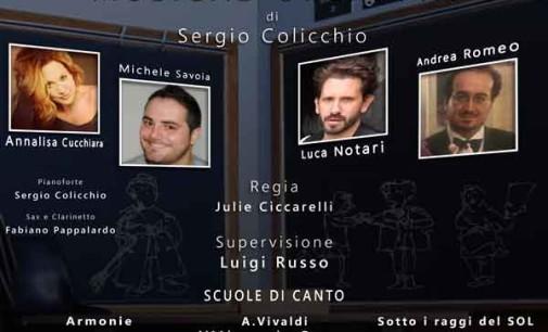 """Arriva il Musical-Operetta """"Bidelli"""""""