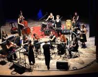 Teatro Vascello – Orchestra delle donne del 41° Parallelo