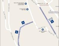 Dall'11 Gennaio 2016 cambia la viabilità del campus scolastico di Zagarolo