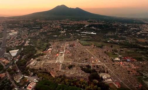 """Pompei Eternal Emotion"""