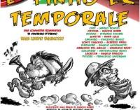 """""""E' Finito Er Temporale"""""""