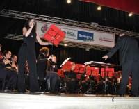 San Vito Romano un successo di pubblico per il Gran Concerto di Capodanno