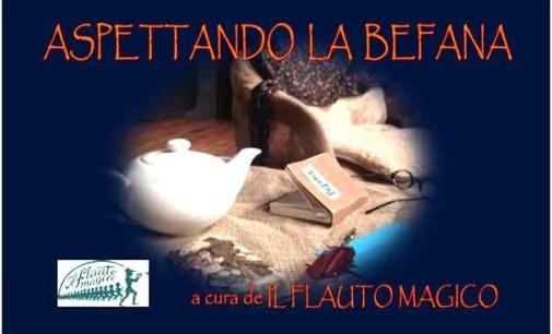 Aspettando La Befana al Teatro Bernini!