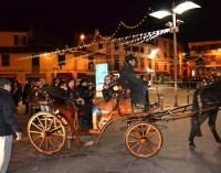 """Bordatino, trippa e castagnaccio prima della conquista del """"cencio"""" allo storico Palio di Buti"""
