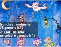 Teatro Vascello – La Gabbianella e il Gatto di Luis Sepùlveda