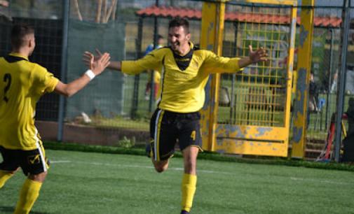 Real Colosseum calcio (Prom), Rubino: «Con la Vigor una vittoria tutt'altro che semplice»