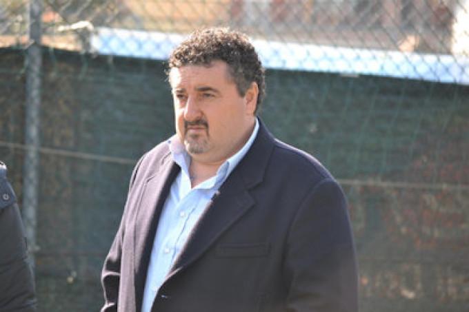 Vis Artena calcio (Eccell), Matrigiani: «Non ci fasceremo la testa se non andremo in D»