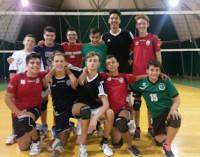 Polisportiva Borghesiana volley, Proietti: «L'Under 17 maschile ha tanti margini di crescita»