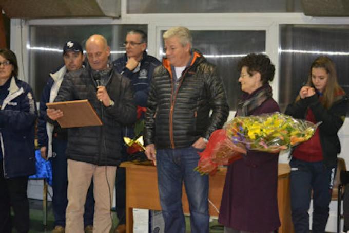 Ssd Colonna (calcio giovanile), solita grande festa per la giornata di chiusura del memorial Tozzi