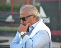 Atletico Morena calcio (I cat), il dg Serafini: «Nessun dramma, fiduciosi nel riscatto della squadra»