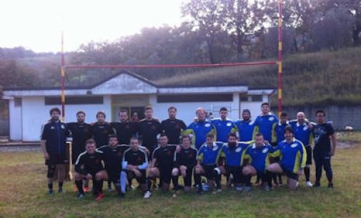 Lega Irfl (rugby XIII), primi importanti assaggi di Coppa Italia nell'attivissima Calabria