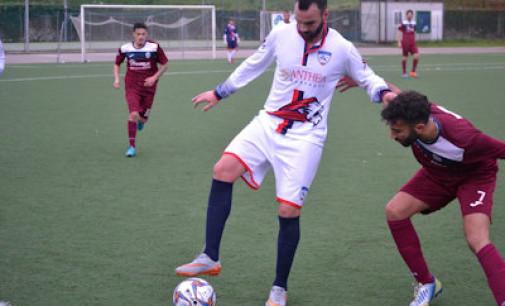 Serpentara calcio (serie D), Delgado: «A Francavilla grande vittoria, ma non possiamo adagiarci»