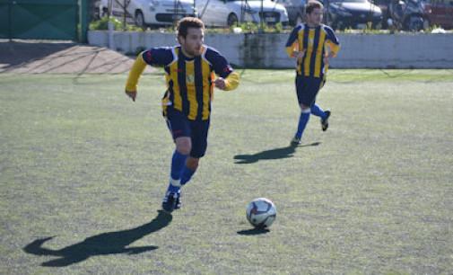 V.Divino Amore calcio (I cat), Stefano Mosciatti spinge i suoi: «Possiamo arrivare tra le prime»
