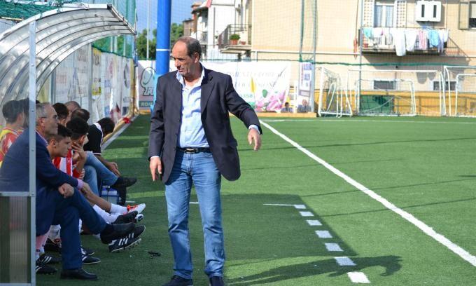 Atl. Monteporzio calcio (I cat), Conte: «Con impegno e abnegazione ci salveremo»