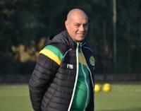 Racing Club calcio (Giov. A elite), Rinaldi: «Se davanti sbagliano, dobbiamo essere pronti»