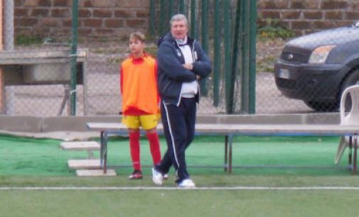 Albalonga calcio (Giov. B Elite), Fuggitti fa il bis: «Con la capolista Lodigiani a testa alta»