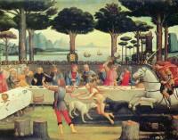 Ciclo di lettura ed esegesi del Decameron di Boccaccio