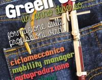 Tornano i Green Jobs di A.P.S. Tavola Rotonda