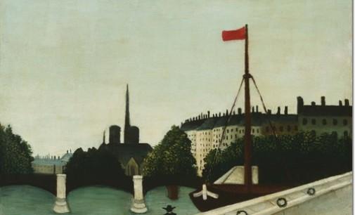 Dalla 'Phillips Collection' commovente Rousseau 'il Doganiere'