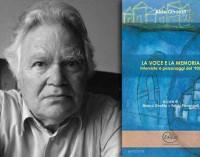 """Frascati, Aldo Onorati presenta """"La Voce e la memoria: interviste a personaggi del Novecento"""""""
