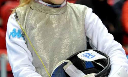Frascati Scherma, Pappone e Puglia sul podio dei campionati del Mediterraneo Giovani