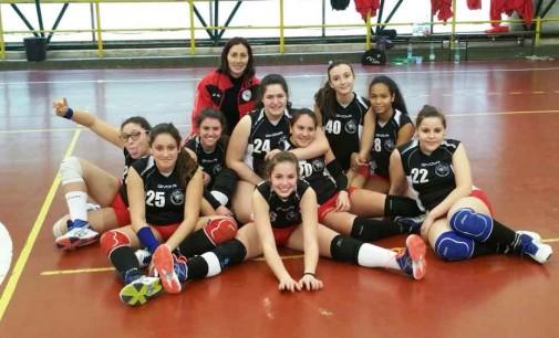 Pallavolo Rosavolley Velletri Speciale Under 14 provinciale femminile