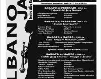 "Albano, sabato 20 febbraio parte ""Albano Jazz"""