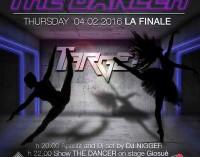 TarGet presenta The Dancer – La Finale