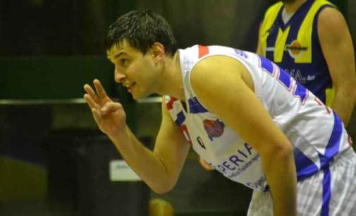 Basket Frascati (C silver), Simone Spizzichini: «Stiamo trovando i giusti meccanismi»