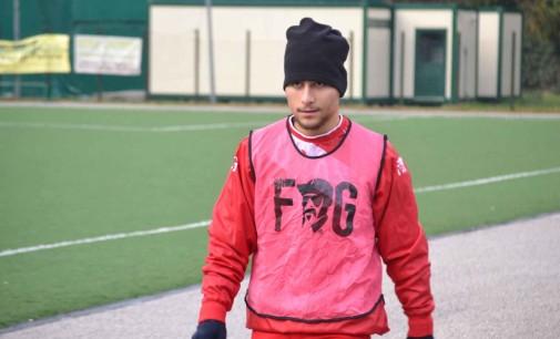 Serpentara calcio (serie D) Cestrone gol con dedica: «Che forza questo gruppo»