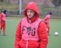 Serpentara calcio (serie D), Merino sulla nuova impresa: «A Francavilla un pari meritato»