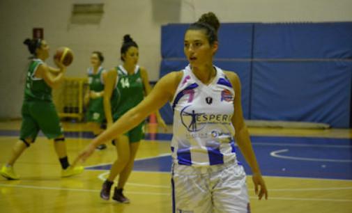 Basket Frascati (B femm), Prgomet: «Con Aprilia una partita praticamente perfetta»