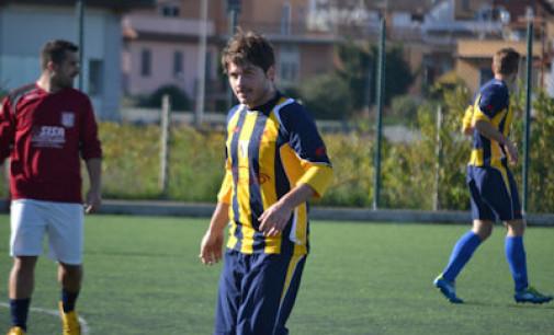 V. Divino Amore calcio (I cat), soddisfazione Fognani: «E' stato un ultimo mese molto positivo»