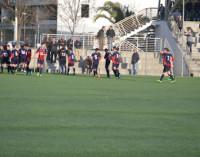 Casilina calcio (All. prov. B), Bernardi predica calma: «Siamo primi, ma è tutto in gioco»