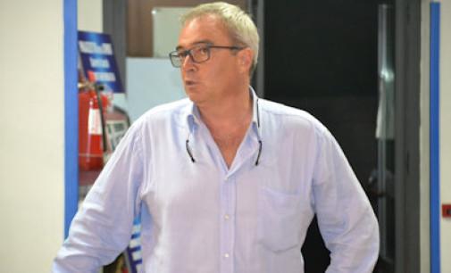 Basket Grottaferrata (C silver), Catanzani pensa al big match: «Formia forte, ma…»