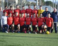 Torre Angela, Caporale: «In arrivo tre gare decisive per la mia Juniores provinciale U19»