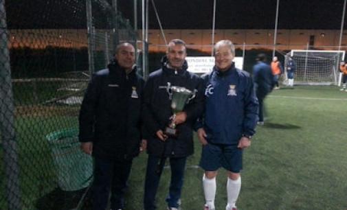 Città di Ciampino (calcio a 5), Bardelloni: «Con l'Atletico Marino un derby pieno di emozioni»