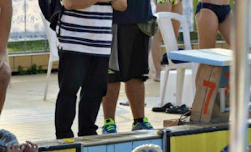 Tc New Country Club (nuoto), Tavelli: «Alla seconda prova regionale per ben figurare»