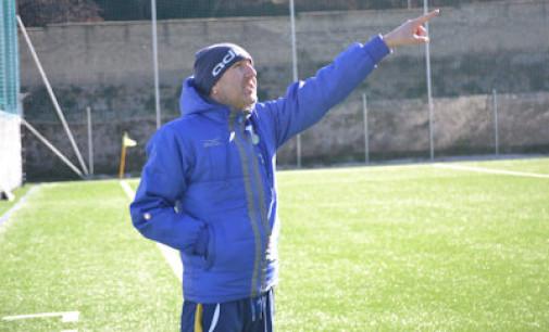 Città di Montecompatri calcio (II cat), Maiolatesi: «A Valmontone per fare la nostra partita»