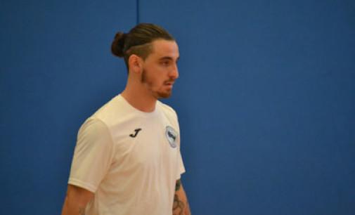 Lido di Ostia Futsal (Juniores Elite), Grassi: «La salvezza non è semplice, ma ci proveremo»