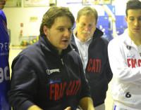 Basket Frascati (C silver), Mocci: «Ottima gara col Borgo, ora a testa alta col Formia»