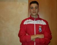 Città di Ciampino calcio (Juniores reg.), capitan Luciarini: «Possiamo provare l'assalto all'Elite»