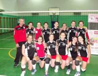 Pallavolo Campionato prima divisione femminile seconda giornata di ritorno